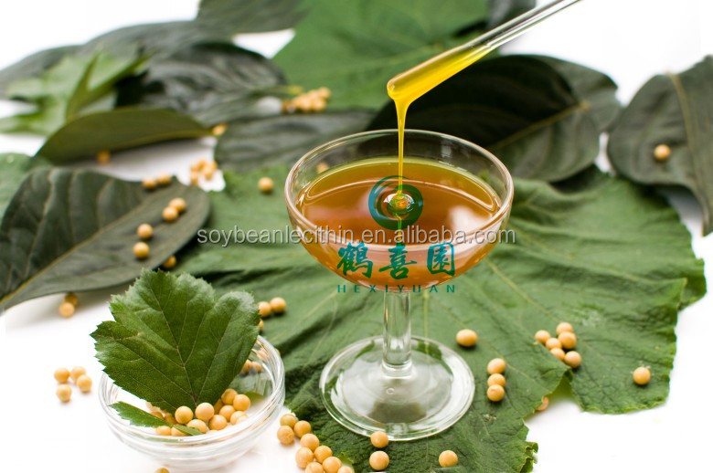 Factory supply soya lecithin for feed additives uses