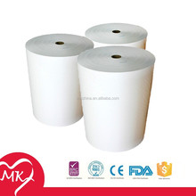 100% virgin wood pulp mother tissue paper parent roll big jumbo roll toilet paper