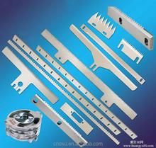 Machine Blades for cutting paper