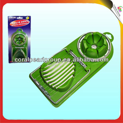 2 in 1 Combo Device Double Egg Slicer