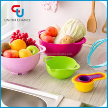 best selling products 2015 plastic powder measuring spoon ,unionchance also have stainless steel measuring spoon set