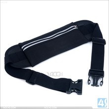 Reflective Running Jogging Gym Waist Pack Belt Bag Wallet for Mobile Iphone MP3