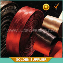 Wholesale High tenacity polyester webbing strap