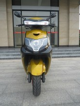 """LUXURY GOLD COLOR"" FEKON SCOOTER"