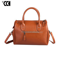 2015 Fashion and Hot sale Leather satchel