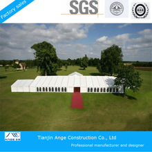 Newest ultra light tents,hotel tent for hot sale
