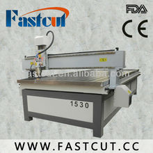 rotary cnc stone cutting machine for marble with DSP handle