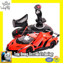 Funny design child toy plastic rc toy car for sale