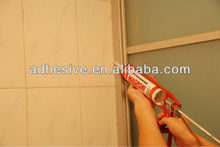 silicone rubber adhesive sealant,electrical silicone sealant,fast dry silicone sealant