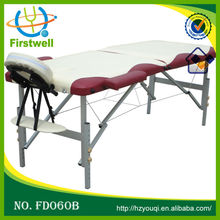 Best selling fixed massage table new design massage table