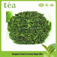 Vacuum packed oolong tea super grade vietnam oolong tea