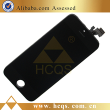 Factory price!!! for iphone 5 lcd with touch screen completed,for iphone 5 lcd glass replacement