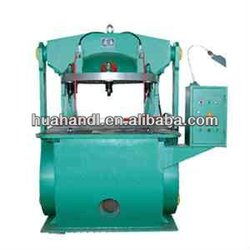 Belt curing press/tire curing press LIN-1140/Rotary Curing Machine