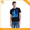 3d Printing T Shirt, Couple T-Shirt Custom Logo, T-Shirt-Wholesale-China