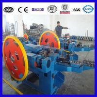 good quality process of making nail equipment