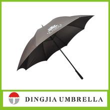 manual open lexus golf umbrella with great price