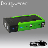 New Products 2015 Portable Car Emergency Tool Kit 13800mah Car Jump Start Battery with Safety Hammer and Emergency Knife