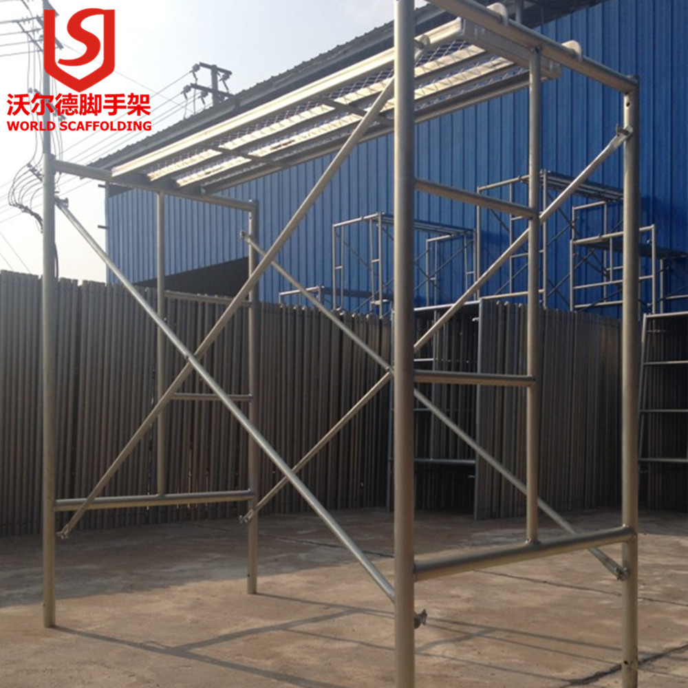 Steel Scaffolding Manufacturers : High quality anti slip and durable superior steel