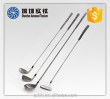 2015 New Designed China-made TC4 Kid Golf Clubs