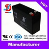 SLA maintenance free storage battery 12v 9ah in Somalia China battery