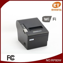 airprint wireless thermal receipt printer with IOS SDK RP80W