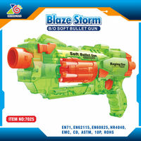 Plastic Toy Guns Shoots Soft Darts/dart gun,toy dart guns,toy guns shoots soft darts/Kids eva soft bullet gun toy electric gun