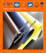 Fire Retardant Waterproof PVC Laminated Tarpaulin Price/Manufacturer