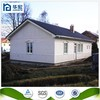 Good quality economical floor plan for 3 bedroom house prefabricated