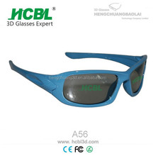 3D technology Imax 3D Glasses for Cinema Projector