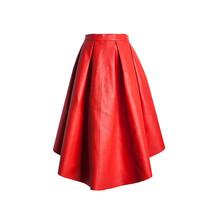 New style custom young girls mini skirt