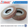 Supplier T27 Abrasive Flexible Flap Wheel For Paint Removal With Competitive Price