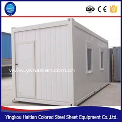 20ft modular shipping container house ,container homes for sale