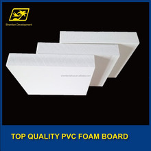 4x8 pvc foam board interior rigid sheet