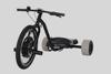 electric drift trike for adults JB-P90Z