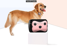 newest worlds smallest pet gps tracker/gps dog collar/gps collar for cat with Android and IOS APP gps tracker