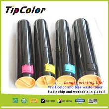 Photo-Quality Color Compatible Xerox 7760 Toner Cartridge For Xerox Phaser 7760