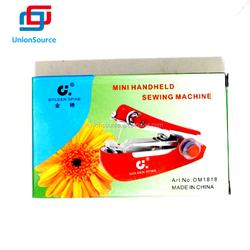Mini Chain Domestic Stich Sewing Machine