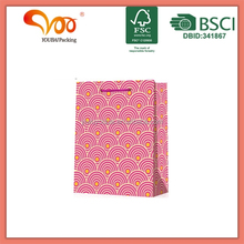 2015 New Arrival Good Quality Eco-friendly shopping bag with roller