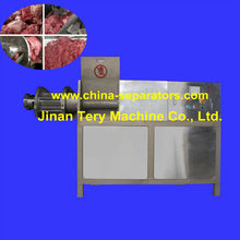 frozen meat cutting machine / chicken cutting machine / automatic meat dicing