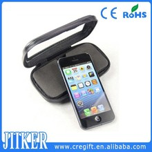 Shock Proof Bike Bicycle Motorcycle Mobile Phone Mount Clip Holder Hard Case for Apple iPhone 5