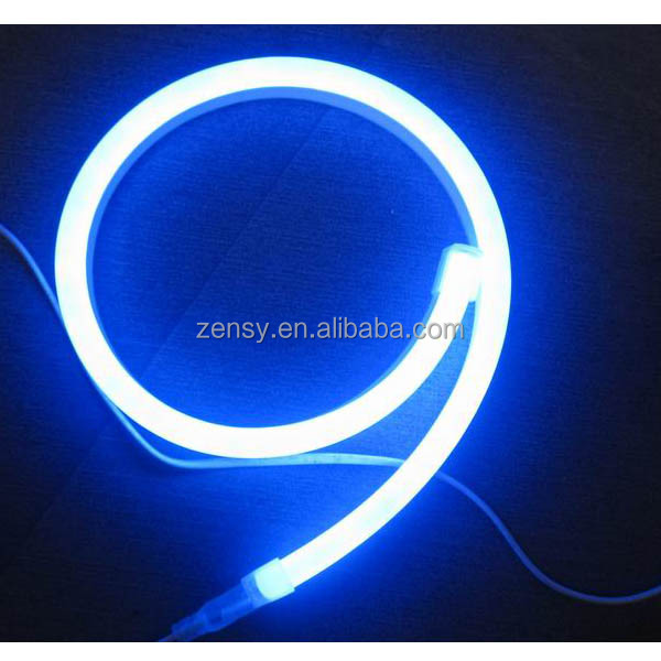 Led Flexible Neon Strip Light