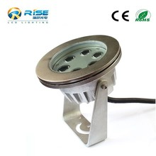 High power and long life Underwater led lights for fountains