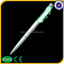 2015 halloween decoration ball pen with cord