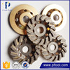 buy wholesale direct from china diamond cup wheels concrete