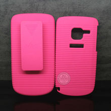 Holster Combo case mobile phone cover for nokia c3