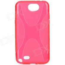 Protective TPU Case For Samsung N7100 Galaxy Note2