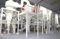 phosphate rock ,benonite stone grinding machine HD-1280