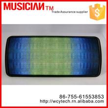 PULSE Wireless Bluetooth Speaker /Custom LED Light Show for Party Music