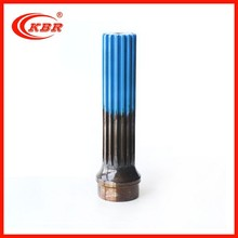 40-1445 KBR New Arrival Low Price Drive Shaft Parts Spline Shaft with Accessories