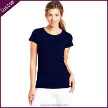 wholesale blank woman t shirt